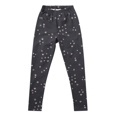 Munsterkids Leggings Bright Light -listing