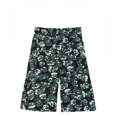 Marni Floral Trousers -listing