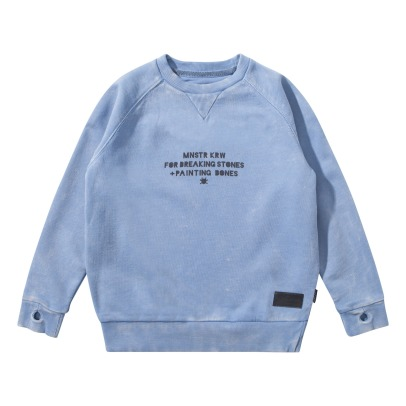 Munsterkids Sweat Krew-listing