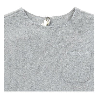 Zhoe & Tobiah Pullover Maglia Tasca-listing