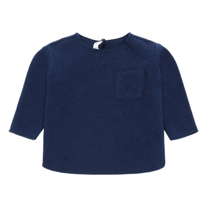 Zhoe & Tobiah Pullover a maglia Tasca -listing