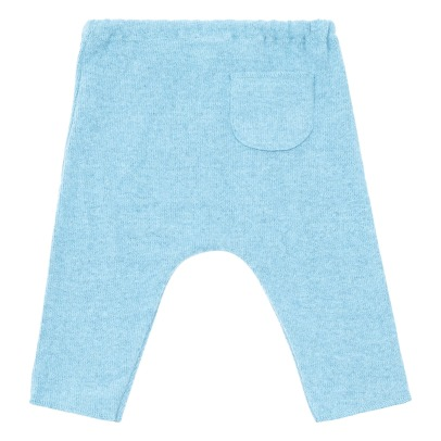 Zhoe & Tobiah Knitted Sarwel Pants-listing