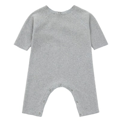 Zhoe & Tobiah Knitted Romper -listing