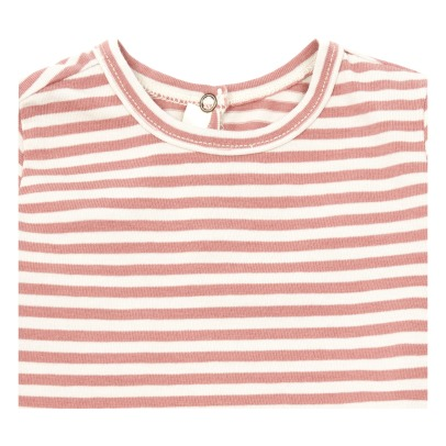Zhoe & Tobiah Striped T-shirt -listing