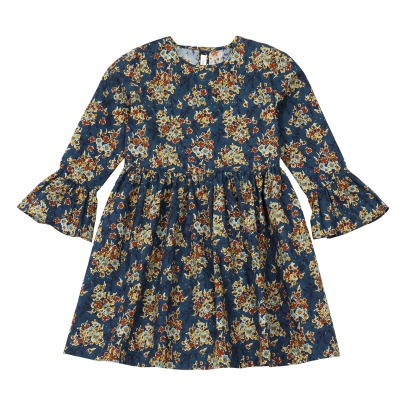 Zhoe & Tobiah Floral Dress -listing