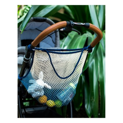 Mara Mea Pushchair Fishnet Bag -listing