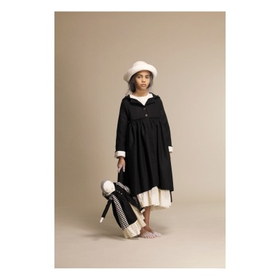 Little Creative Factory Woolen Dress/Coat -listing