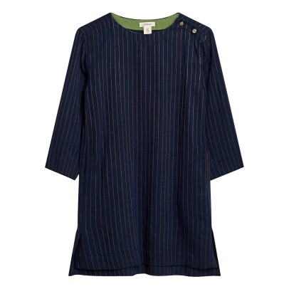 Bellerose Adoo Wool Dress-product