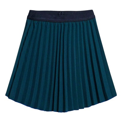 Bellerose Letitia Pleated Skirt-listing