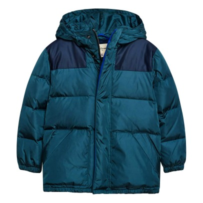 Bellerose Lony Down Jacket -listing