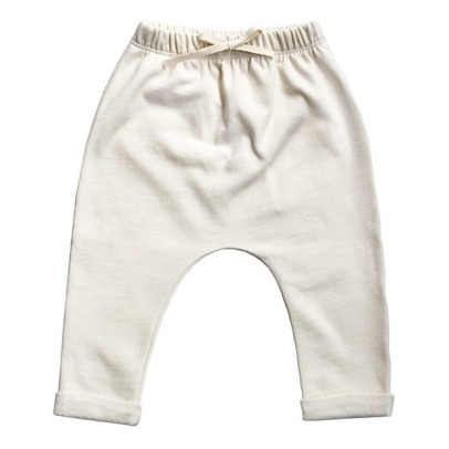 Gray Label Organic Cotton Baby Trousers -listing