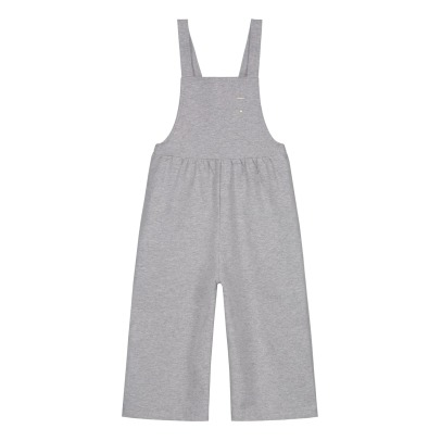 Gray Label Organic Cotton Dungarees -listing