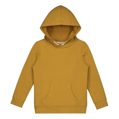 Gray Label Sweat Capuche Coton Bio-listing