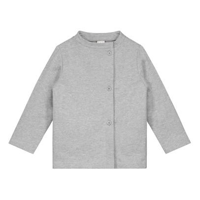 Gray Label Organic Cotton Cardigan -listing