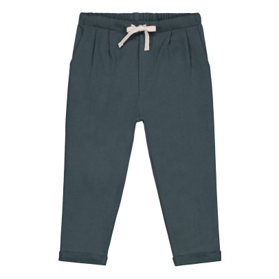 Gray Label Organic Cotton Jogging Bottoms -listing
