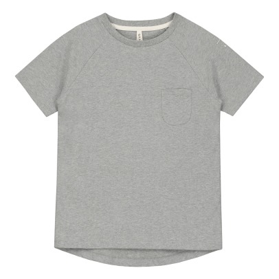 Gray Label Organic Cotton Classic T-shirt -listing