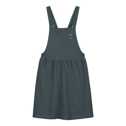 Gray Label Organic Cotton Pinafore Dress -listing