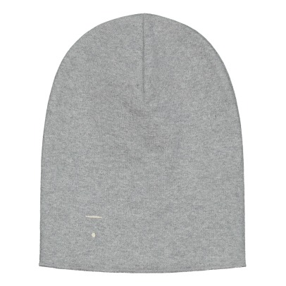 Gray Label Organic Cotton Beanie -listing