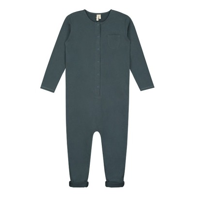 Gray Label Organic Cotton Romper -listing