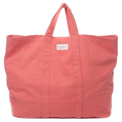 Rive Droite Marcel Recycled Cotton Tote-listing