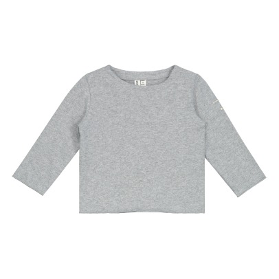 Gray Label T-Shirt Coton Bio-product
