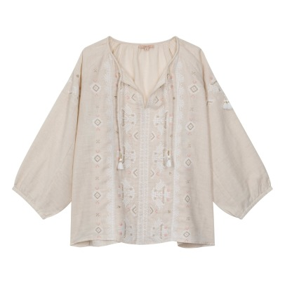 Louise Misha Ljubiaka Blouse - Women's Collection-product