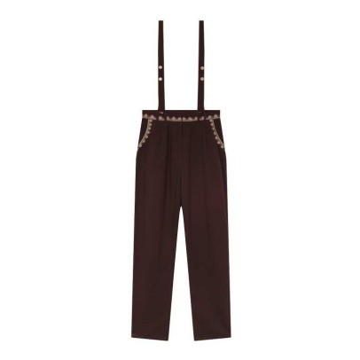 Louise Misha Markus Dungarees - Women's Collection-product