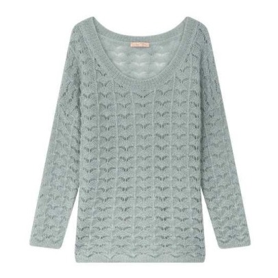 Louise Misha Emil Woolen Jumper - Women's Collection-listing