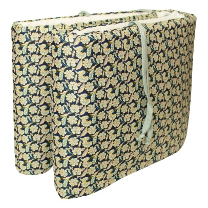 Lab - La Petite Collection Liberty Crib Bumper 30x180cm -listing