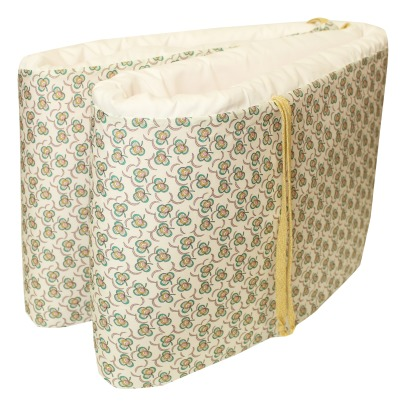 Lab - La Petite Collection Tour de lit liberty Clover Cascade 30x180 cm-listing