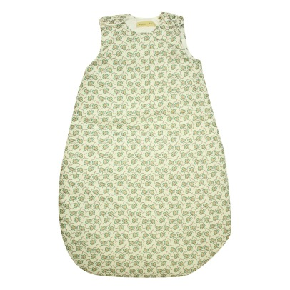 Lab - La Petite Collection Clover Cascade Liberty Baby Sleeping Bag -listing