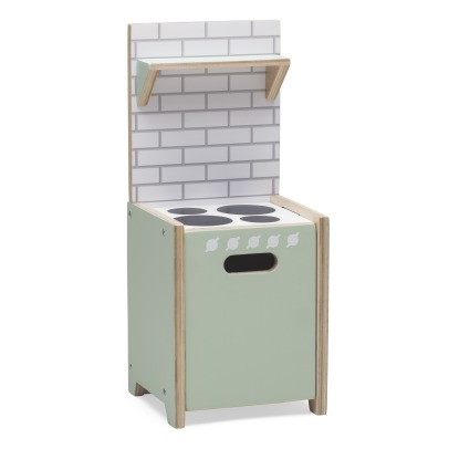 Littlephant Doll House Stove -listing