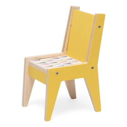 Littlephant Doll House Chair -listing