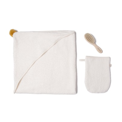 Nobodinoz Accesoires de bain So Cute - Set de 3 -listing