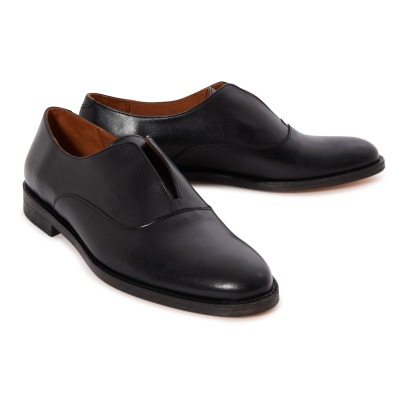 Anthology Paris Elvie Derby Shoes -listing