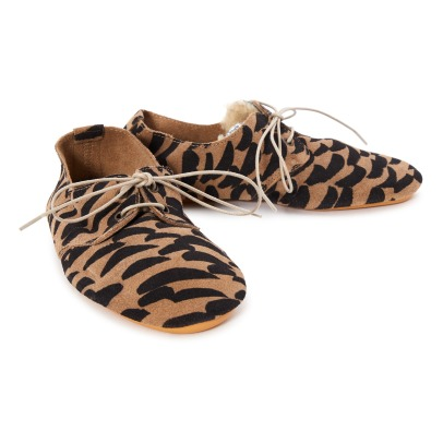Anniel Derbies Tigre Teddy Ears-listing