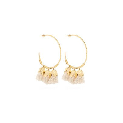 Elise Tsikis Choras Earrings -listing