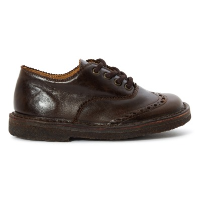 Pèpè Derby Shoes-listing