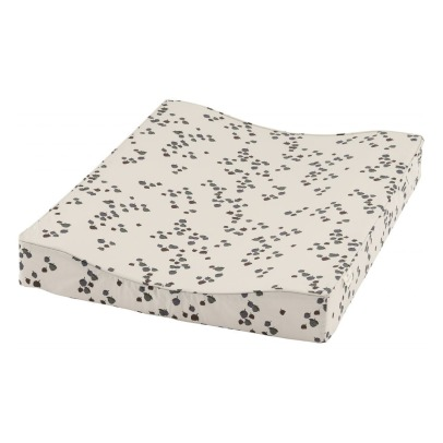 Konges Slojd Organic Cotton Travel Changing Mat 50x62cm -listing
