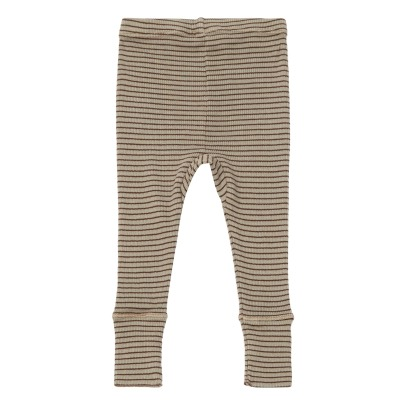 Caramel Aye Aye Leggings -product