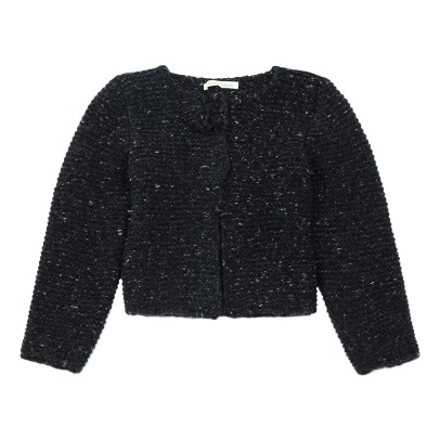 Zhoe & Tobiah Thick Wool and Cachemire Cardigan -listing
