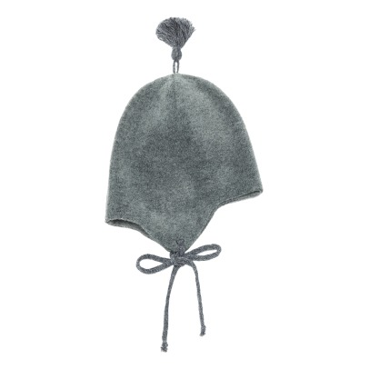 Zhoe & Tobiah Fleece Chullo Hat -listing