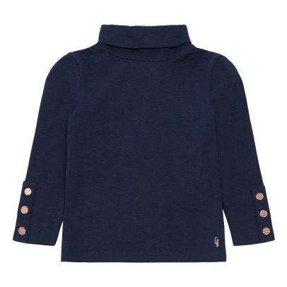 CARREMENT BEAU Turtleneck -listing