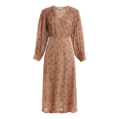 Masscob Blaise Silk Dress -listing