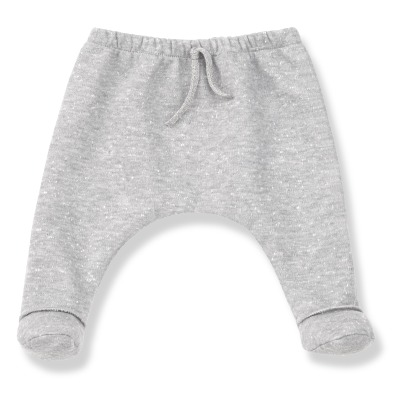 1+ IN THE FAMILY Pantaloni con piedi Epi -listing