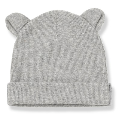 1+ IN THE FAMILY Abel Beanie with Ears -listing
