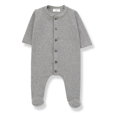 1+ IN THE FAMILY Marcello Footed Romper -listing