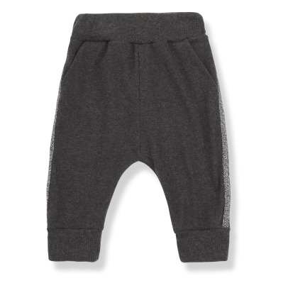 1+ IN THE FAMILY Joggers con Bande Hector -listing