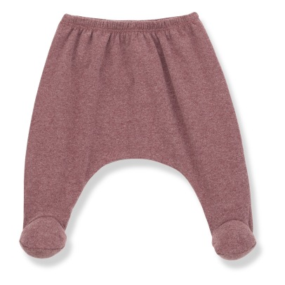 1+ IN THE FAMILY Rocco Footed Trousers -listing