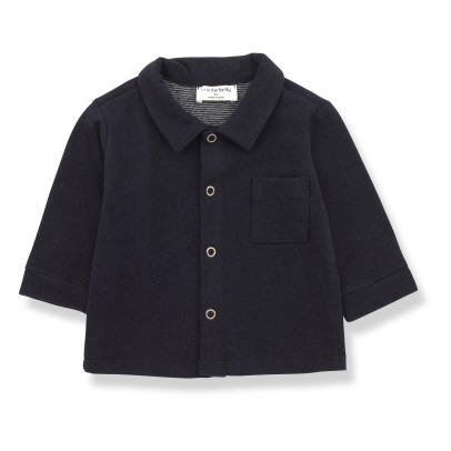 1+ IN THE FAMILY Cedric Shirt -listing